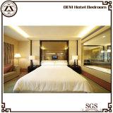 Новой используемые конструкцией простыни гостиницы
