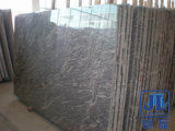 CountertopまたはTombstoneのためのPrecut Granite/Marble Natural Stone Slab
