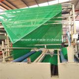 Aufbau-Sicherheitsnetz verwendet für Netz des Builidng/HDPE Farbton-Cloth/PE/Farbton-Gewebe