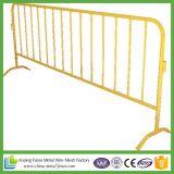 2.1 Barriera standard di controllo di folla del metallo di X 1.1m Australia