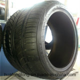 Auto-Reifen-Qualität aller Stahlradialförderwagen-Reifen