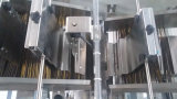 Nouille automatique de pâtes de spaghetti pesant la machine à emballer avec huit peseurs