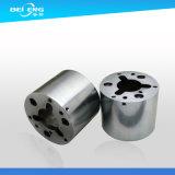 O ISO verific as peças de giro fazendo à máquina personalizadas Vactory do CNC