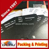 Soem-kundenspezifische Spiel-Karten (431019)