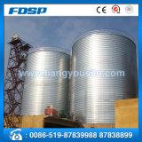 Силосохранилище зерна стального силосохранилища зерна малое для сбывания с самым лучшим качеством