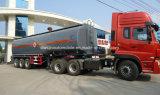 頑丈な燃料のタンク車50トンの価格50000リットルのタンクトラックの