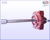 Caja de engranajes pequeña de reducción del mezclador de la patente nacional