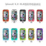 공장 가격 Redpepper iPhone 6/6s를 위한 방수 내진성 셀룰라 전화 상자 플러스 (RPCLS6P)