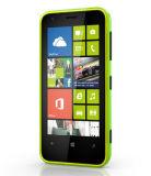 Первоначально Lumia 620 открыло франтовской мобильный телефон телефона Lumia 620 Windows телефона