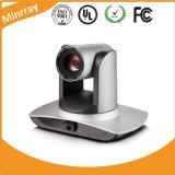 Câmera video de seguimento usada de Conferecing do equipamento da instrução auto