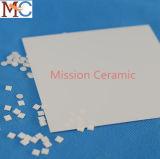 Plaque en céramique d'alumine pour la suite en céramique de DEL