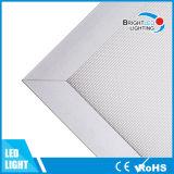 高品質の白い四角のFlat-Type埋め込まれたパネルLED
