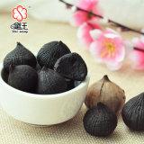 Китайский горячий чеснок 300g черноты веса сбывания