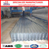 Galvalume Corrugated Sheet per Roofing Tile