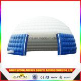 Tenda gonfiabile della cupola della tenda gonfiabile del tetto di alta qualità per esterno