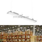UL 4 piedi di 1200mm 150W LED di alto indicatore luminoso lineare industriale della baia con il driver di Meanwell dalla Cina