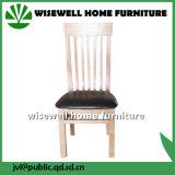 Самомоднейшая обитая мебель дуба обедающ стул