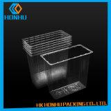 Rationaler Aufbau-Kunststoffgehäuse-Kasten für Geschenk