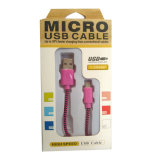 Dados Cale/micro Ubs Cable/V8 Cable/I5 para o cabo iPhone7