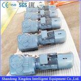 Levage électrique d'élévateur de construction de Ce/ISO9001/SGS Certificatesd Gjj/construction/prix ascenseur de construction