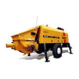 Насос трейлера строительного оборудования Sany Hbt6013c-5 65m3/H электрический конкретный для продажной цены