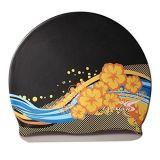 Взрослый крышка заплывания для шлема Swim силикона людей женщин
