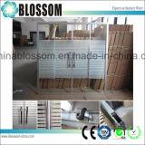 Badezimmer-Glastür-Dusche-Gehäuse der Blüten-100-220cm (BLS-V9970)