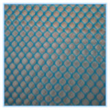 China-beste Fabrik-graues Plastikineinander greifen (XB-PLASTIC-0018)