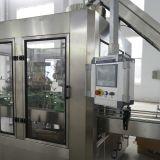 Fornecedor de China de máquina de enchimento Carbonated das bebidas
