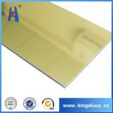14 anni di Manufacture Aluminium Composite Panel per Wall Cladding