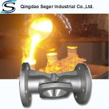 Steel inoxidable Lost Wax Casting pour OEM Partie