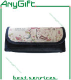 Pvc Pencil Case met Customized Logo (lag-pvc PC-01)