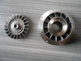 55mmのタービンディスクおよびRCのジェット・エンジンの部品に使用するノズルの案内羽根