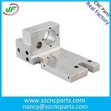 Precisão feita sob encomenda que faz à máquina o metal do CNC que processa as peças de impressora 3D
