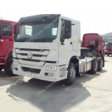 Sinotruk HOWO 6*4 트랙터 트럭 Tailer 맨 위 336/371HP 디젤