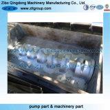 Peças da carcaça do metal do aço inoxidável (OEM & ODM disponíveis)