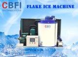 Fabricante de la máquina de hielo de la escama de la agricultura