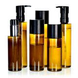8ml 10ml effacent le produit de beauté du plastique Pet/PETG Skincare de qualité empaquetant la petite bouteille de jet