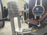 Prensa caliente /Tz-8016 de /Leg de la máquina de la aptitud del edificio de cuerpo del producto de /New del equipo de la gimnasia de la venta