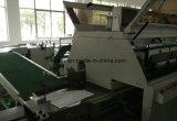 Terminar o livro de exercício quente da colagem do derretimento que faz a máquina (LD-PB460)