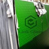 2-6mm rückseitiges angestrichenes Glas (lackiertes Glas) für Innendekoration-Anwendungen
