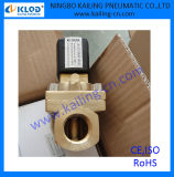 Hoge druk en Temperature Control Valve (KL523) /Brass Body