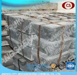 Lingotto 99.65% dell'antimonio della fabbrica della Cina 99.85% 99.9%