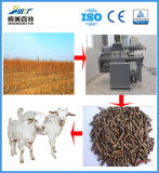 High Quality를 가진 Zlhm250 Feed Pellet Machine