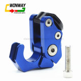 Ww-7811, amo del casco di CNC del motociclo