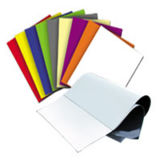 Cobertura magnética flexível laminada PVC