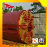 800mm持ち上げられたアーチ形にされたトンネルのボーリング機械