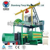 Machine résistante de panneau de faisceau de cavité de gypse de partition de l'eau de Tianyi