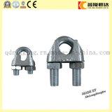 El estruendo 741 de la alta calidad forjó la fábrica de los clips de cuerda de alambre