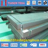 Cortenの鋼板、シートのコイルロール等級a/B